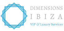 Dimension Ibiza Logo